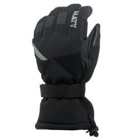 Matt Advanced Glove - Black