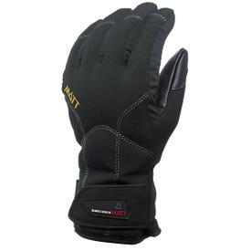Matt Alba Glove Womens - Black