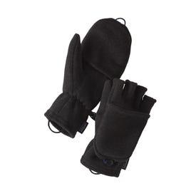 Patagonia Better Sweater Fleece Gloves - Black