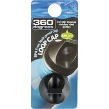 360 Stainless Steel Bottle Loop Cap