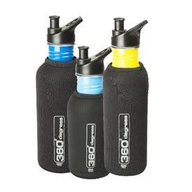 360 Degrees Bottle Neoprene Insulation Sleeves