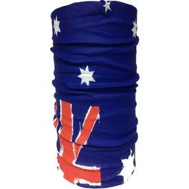 Buff Original Pattern - Flag Australia