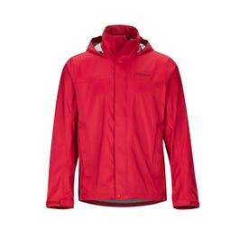 Marmot PreCip Eco Jacket Men's - Team Red