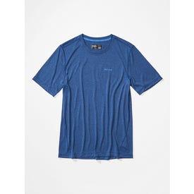 Marmot Conveyer Tee SS Men's - Varsity Blue