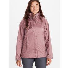 Marmot PreCip Eco Jacket Women's - Dry Rose