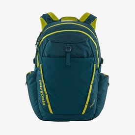 Patagonia Paxat 32L Pack - Crater Blue