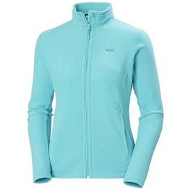 Helly Hansen Daybreaker Full Zip Fleece Jacket Women's - Turquoise