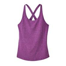 Patagonia Fleur Tank Women's - Ikat Purple
