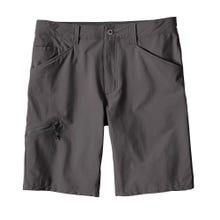 Patagonia Quandary Short Men's - Forge Grey