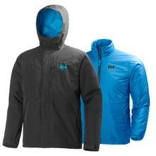 Helly Hansen Squamish CIS Jacket Men's - Ebony