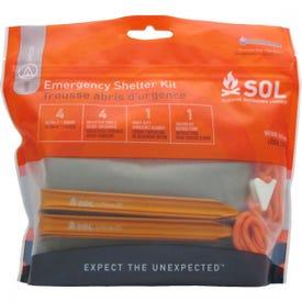 Survive Outdoors Longer® Emergency Shelter Kit