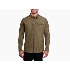 Kühl Airspeed LS Shirt Men's - Woodland Olive