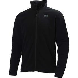 Helly Hansen Daybreaker Fleece Jacket Men's - Black