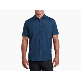 Kuhl Stealth SS Shirt Men's - Midnight