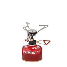 Primus MicronTrail Regulated w Piezo