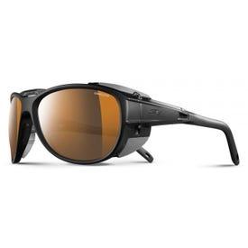 Julbo Explorer 2.0 High Mountain Sunglasses - Black