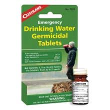 Coghlan's Emergency Drinking Water Germicidal Tablets