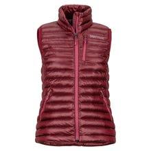 Marmot Avant Featherless Vest Women's - Claret