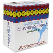 Metolius Climbing Chalk Block 56g