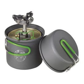 Optimus Crux Lite Solo Cook Set - Gas Canister Not Included