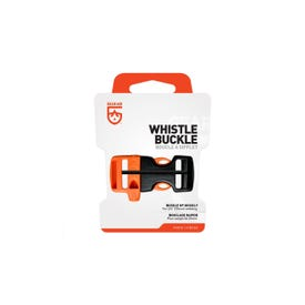 Gear Aid Whistle Buckle