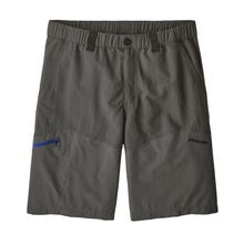 Patagonia Men's Guidewater II Shorts - Forge Grey