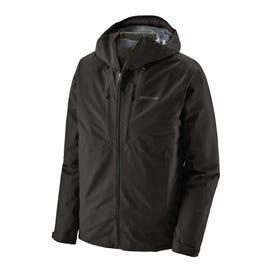 Patagonia Men's Triolet Jacket - Black