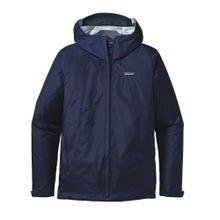 Patagonia Torrent Shell Jacket Men's - Navy Blue