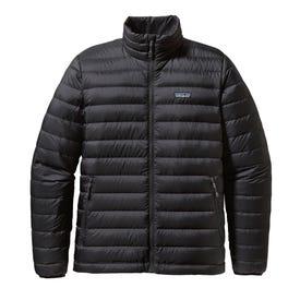 Patagonia Down Sweater Jacket Men's - Black