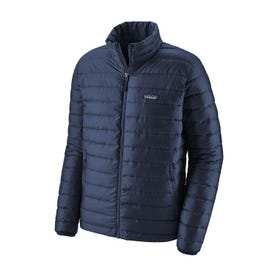 Patagonia Down Sweater Jacket Men's - Classic Navy