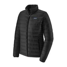 Patagonia Down Sweater Jacket Women's - Black