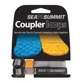 Sea To Summit Mat Coupler Kit Loops