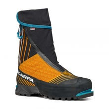 Scarpa Phantom Tech Boot - Black / Orange