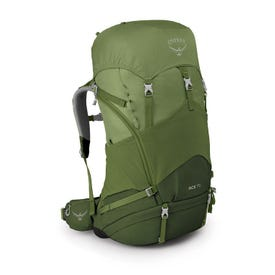Osprey Ace 75 Pack Kids - Venture Green