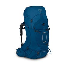 Osprey Aether 65 Pack Men's - Deep Water Blue