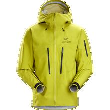 Arc'teryx Alpha SV Jacket Men's - Glade