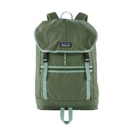 Patagonia Arbor Classic Pack 25L - Camp Green