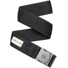 Arcade Rambler Adventure Belt - Black