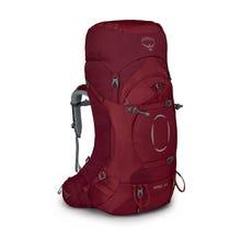 Osprey Ariel 65 Pack Women's - Claret Red