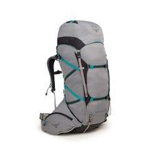 Osprey Ariel Pro 65L Pack Women's - Voyager Grey