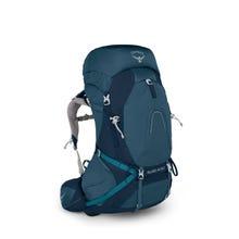 Osprey Aura AG™ 50 Pack Women's - Challenger Blue
