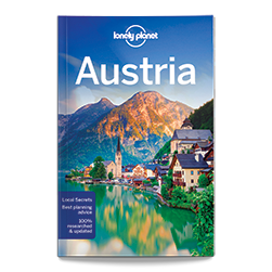 Lonely Planet Pocket Austria 8th Edition