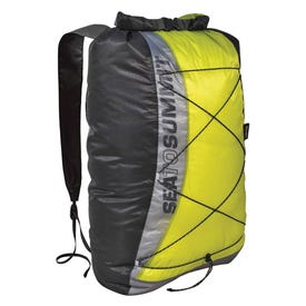 Sea to Summit Ultra Dry Daypack Lime