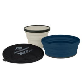 Sea To Summit X-Set 2 Piece Mug & Bowl