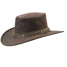Barmah Squashy Crackle Kangaroo Hat