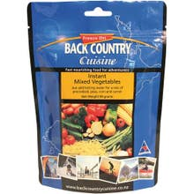 Back Country Mixed Veggies