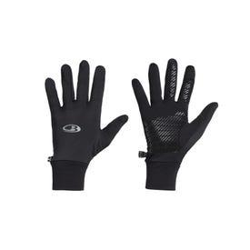 Icebreaker Tech Trainer Hybrid Gloves - Black