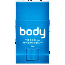 Body Glide Original Anti Chafing Anti Blister Balm