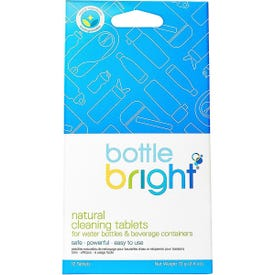 HydraPak Bottle Bright® Tablets