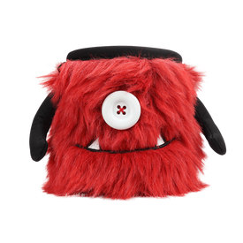 8bPLUS Bruno Monster Chalk Bag
